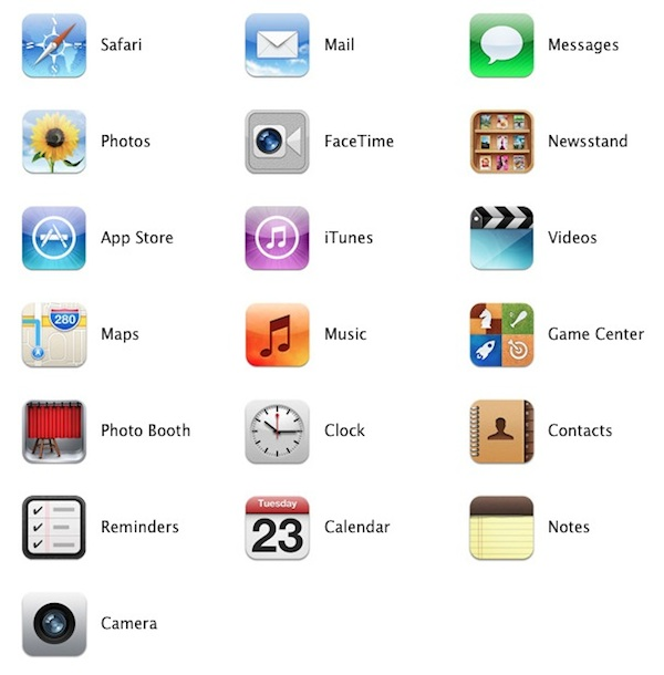 how to delete apps that came with iphone can i delete buit in apps on the or hide them use 20789